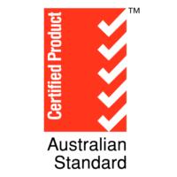 Australian Certified Product - Smoke Alarms